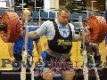 Jiří Gryga, dřep 280kg
