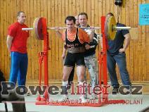 Lukáš Soukup, 105kg