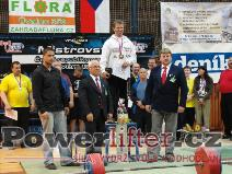 Muži M1 do 66kg - Ruso