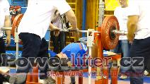 Robert Kuchárik, 130kg, SK