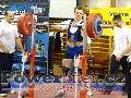 Martin Kozák, 250kg