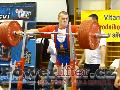 David Lupač, 325kg