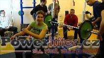Kamila Hercíková, 45kg