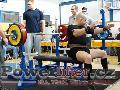 Josef Boháček, 160kg