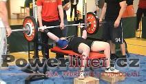 Petra Steinerová, 92,5kg