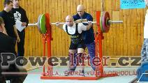 Bronislav Tvrdoň, 182,5kg