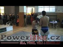 Ukázka thajského boxu