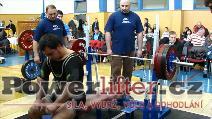 Tomáš Trnka, 185kg