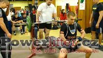 Tomáš Skořepa, 95kg