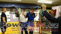 Miroslav Pavlíček, 220kg