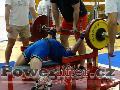 Dušan Šiška, 160kg