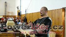 Milan Špingl, 295kg