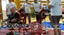 Antonín Šota, 240kg