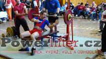 Pavel Malina, 80kg