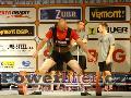 Roger Remy, BEL, 220kg