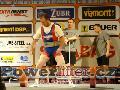 Allen Ottolangui, GBR, 230kg