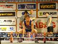 Claude Couturier, FRA, 200kg
