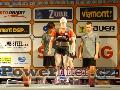 Roger Remy, BEL, 245kg