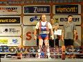 Allen Ottolangui, GBR, 245kg