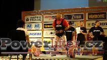 Harald Morten Haug, NOR, 240kg