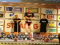 Francois Kalic, FRA, mrtvý tah 280kg, muži M1 do 100kg