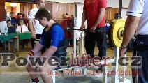 Patrik Přibyl, 110kg