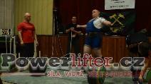 Marián Odler, 270kg