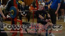 Jan Mikš, 120kg