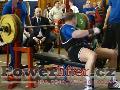Josef Máška, 210kg