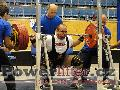 Vladimír Pop, dřep 310kg