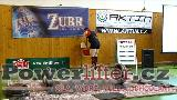 2. ročník Zubr Cupu v mrtvém tahu, Přerov