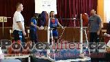 20. Mistrovství Severní Moravy v silovém trojboji mužů a žen, Svitavy