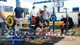 20. Mistrovství Moravy v benčpresu mužů a žen, Ostrava - Vítkovice