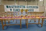 Majtrovstvá Slovenska v tlaku na lavičke mužov a žien, Bánovce nad Bebravou