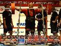 Muži M1 +120kg - dřep