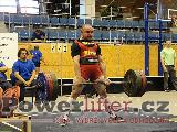 Marek Žák, mrtvý tah 270kg