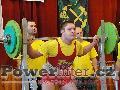 Junioři -93kg