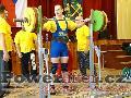 Junioři -105kg