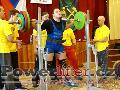 Junioři +120kg
