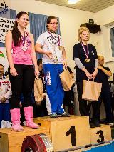 23. Mistrovství Severní Moravy mužů a žen v Ostravě
