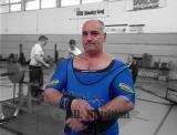 Khaled Ghazal bronzový na Mistrovství světa!