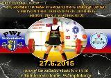 Pozvánka na Cedron Cup v mrtvém tahu 2015, Svätoplukovo, Slovensko
