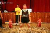 Z Mistrovství Jižní Moravy odjeli pohořeličtí siláci se smíšenými pocity