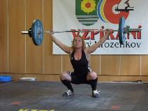 Lucie Gregorová