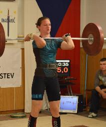 Adéla Kolmanová