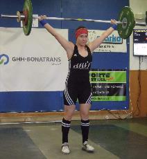 Alexandra Krůčková