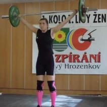Adéla Jurková