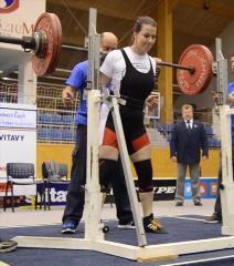 Kateřina Nikodýmová
