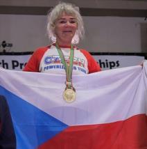 Adina Hyková
