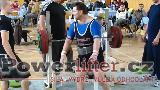 Marek Pokorný, 150kg
